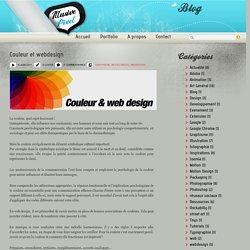 Graphiste webdesigner freelance, actus et découvertes artistiques » Blog Archive » Couleur et webdesign