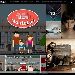 Webdocs del lab de RTVE.es