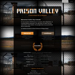 US - Prison Valley