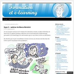 Itypa 3 – webinar de Marco Bertolini