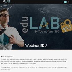Webinar EDU - Edulab