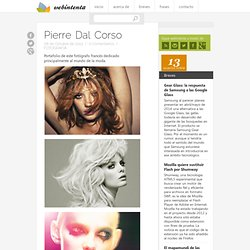 Fotografia - Intenta, Desarrollo Web y Recursos