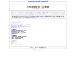 FRAMANET - Les cours interactifs