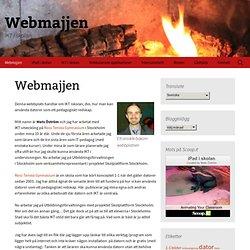 Välkommen till Webmajjen - WebmajjenWebmajjen