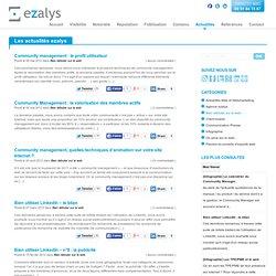 Webmarketing : Bien Débuter Sur Le Web