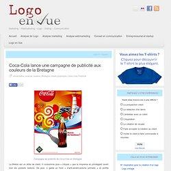 Analyse de publicité : campagne de pub Coca-Cola Bretagne