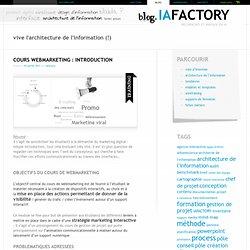 Cours sur le marketing digital pdf