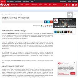 Webmastering - Webdesign