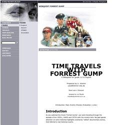Webquest Forrest Gump