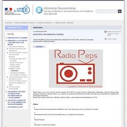 Webradio - Information Documentation