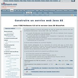 application prise de rendez-vous par web