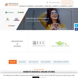Best Web Design Cork