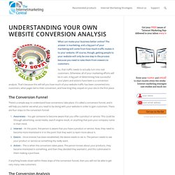 A Guide To The Website Conversion Analysis At Any Age