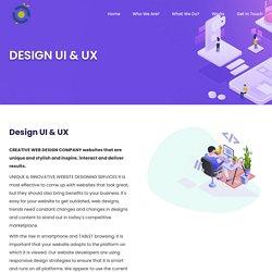 Website Design Company Pune