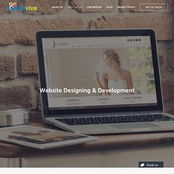 Website Design and Development Agency in Delhi/NCR ,