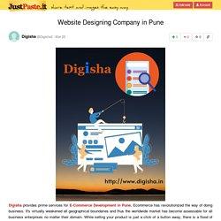 E-Commerce Development in Pune