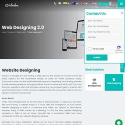 Website Designing Company in Mumbai - Webisdom