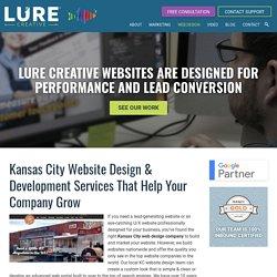 Web Design in Kansas City