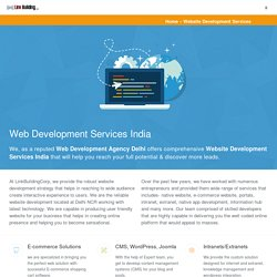 Which Website Development Agency Can Be Beneficial?