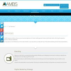 Website Design, SEO, SEM, Content Marketing, Web Development