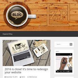 Website Redesign Services, Web Developer