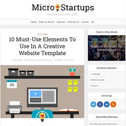 The Elements You Need To Develop A Site