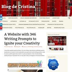 Creative writing websites