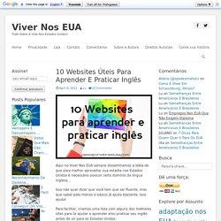 10 Websites Úteis Para Aprender E Praticar Inglês