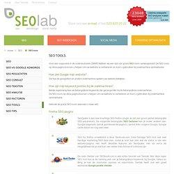 SEO bedrijf » Seolab
