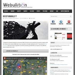 Webullition Où est Graoully ?