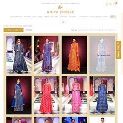 Wedding Suits - Designer Ethnic Wear Bridal Salwar Suits Online