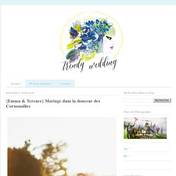 Trendy Wedding, blog