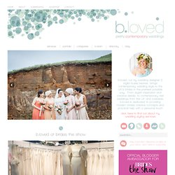 bloved | inspiring your wedding, with love
