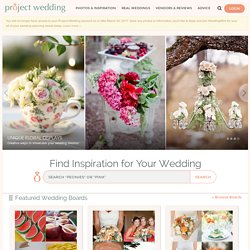 Wedding Dresses - Wedding Songs - Wedding Ideas - Wedding Websites - StumbleUpon