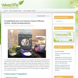 Weezlife, le blog de Greenweez.com le numéro 1 des produits bio, écologiques, bien-être