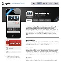 Weightbot - Tapbots