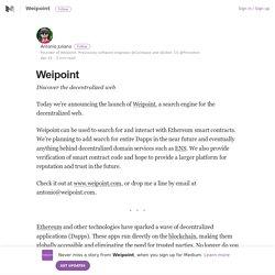 Weipoint – Weipoint – Medium