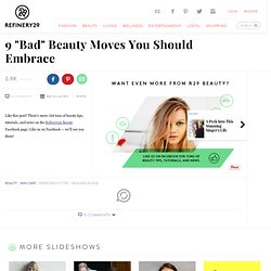 Beauty Tips - Summer Skin Care And Hair Tricks 2013