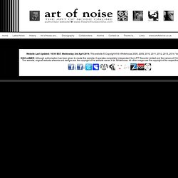 The Art of Noise (en)