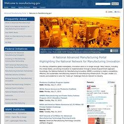 Manufacturing.gov