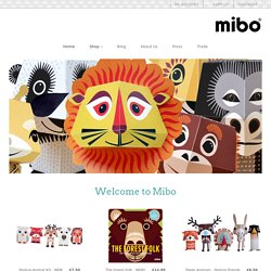 Mibo Lighting and Homewares