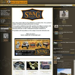 SWAG OFF ROAD.COM