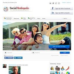 Welcome to Social Mediopolis