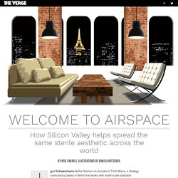 Welcome to AirSpace