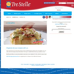 Welcome to Tre Stelle