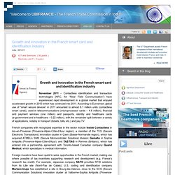 Welcome to UBIFRANCE - The French Trade Commission in India
