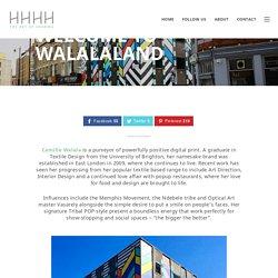 Welcome to Walalaland