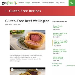 GeeFree Gluten Free Crusader – GeeFree - Gluten Free Crusader, LLC