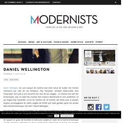 Daniel Wellington - Montres Minimalistes - Modernists