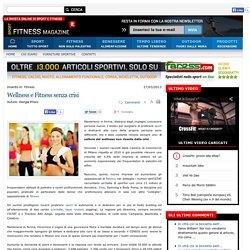 Wellness e Fitness senza crisi. Sport e benessere in crescita in Italia. - Sport Fitness Magazine